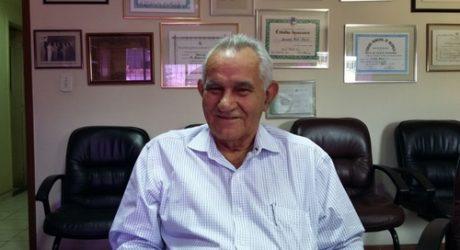 Pastor comemora Jubileu de Ouro Ministerial na Primeira Igreja Batista de Nova Iguaçu