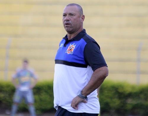 Nova Iguaçu FC encara o Inter  de Lages sábado no Laranjão