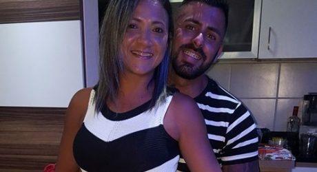 Mulher do PM morreu com filho na barriga