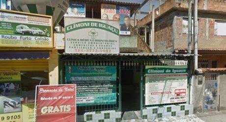 Falso médico é preso em Nova Iguaçu