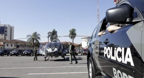 Operação para desestruturar PCC prende 63 pessoas nos estados