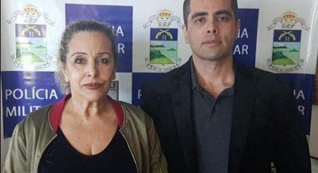Dr. Bumbum e sua mãe foram presos na Barra