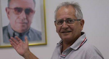Waltinho Paixão nas redes sociais