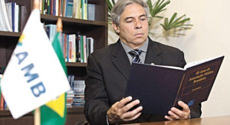 Brasil gasta R$ 3,48 por dia  com a saúde de cada habitante