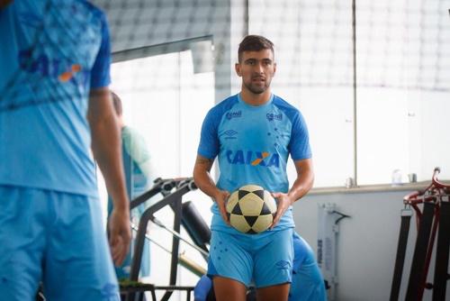 Cruzeiro e Flamengo  na reunião por Arrascaeta 7118e71f57410