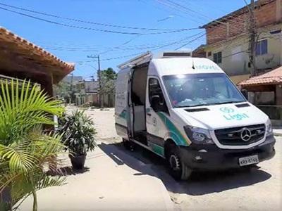 Light realiza Feirão de  Negociação em  Caxias