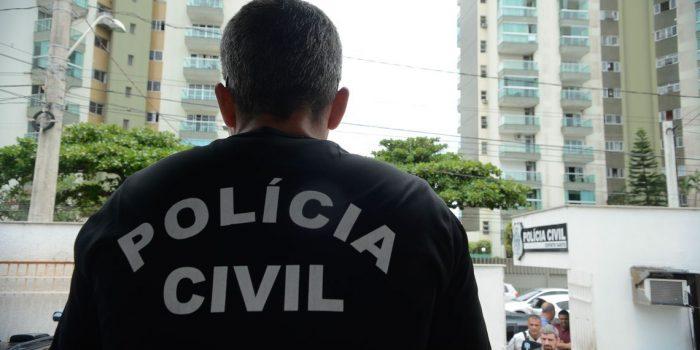 Polícia faz operação contra milícia no Rio