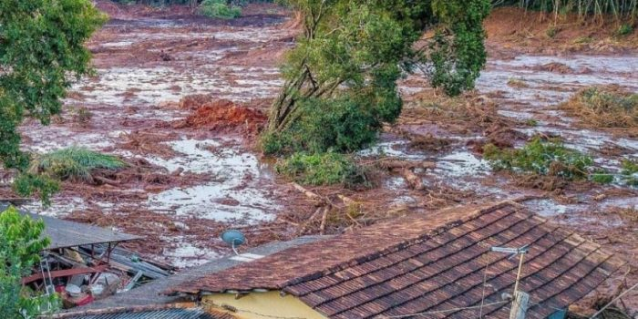 Brumadinho: polícia prende suspeitos de fraudar indenizações da Vale