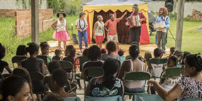 Nova Iguaçu recebe apresentações circenses e diversas atividades gratuitas no dia 8 Caixa de entrada x