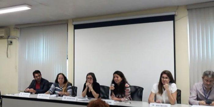Mangaratiba representada na reunião da CIB-RJ