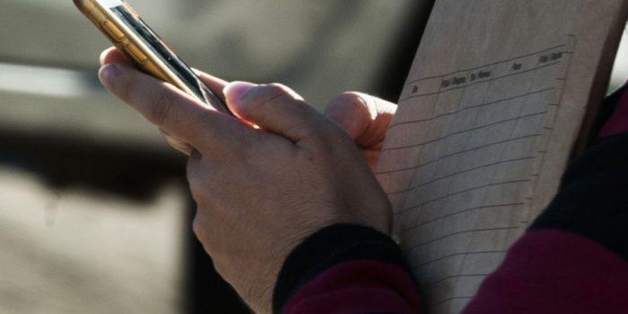 Dodge envia à pasta da Justiça relatório sobre invasão de celulares