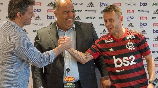 Flamengo corre para fazer trocas na lista da Libertadores; Inscrição se encerra nesta sexta