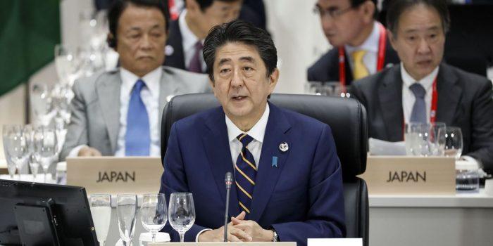 Chanceler japonês convoca embaixador da Coreia do Sul