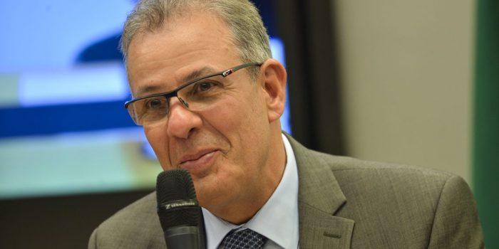 Biocombustível é prioridade para o governo, diz ministro