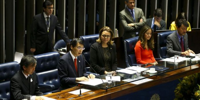 Embaixador diz que reformas atrairão empresas japonesas para o Brasil