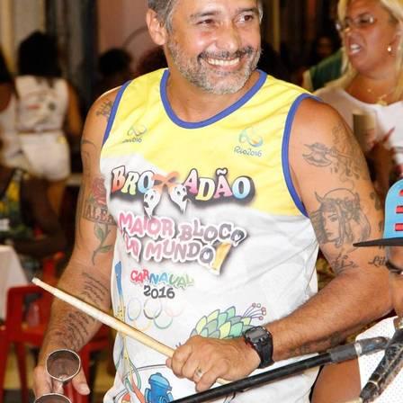 Diretor de escola de samba é morto na comunidade dos Tabajaras, na Zona Sul do Rio
