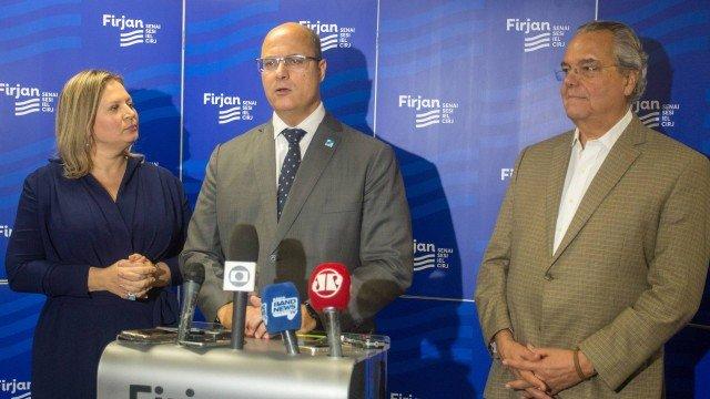 Firjan cobra inclusão dos servidores estaduais e municipais na reforma da Previdência