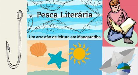 Mangaratiba terá evento de literatura