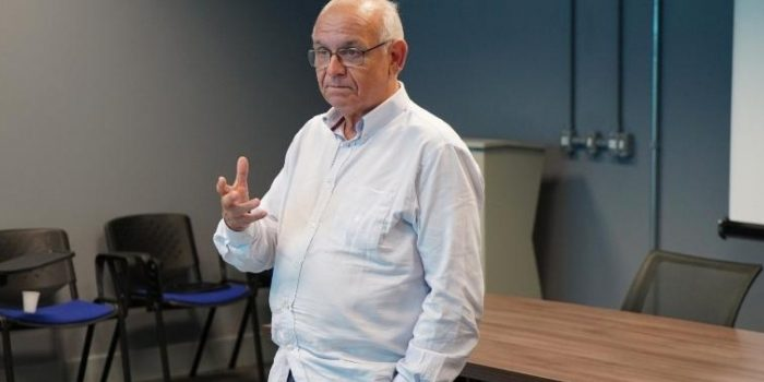Presidente do Grêmio acusa Flamengo de soberba para confronto na Libertadores