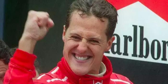 Grande notícia! Enfermeira de hospital garante: 'Schumacher está consciente'
