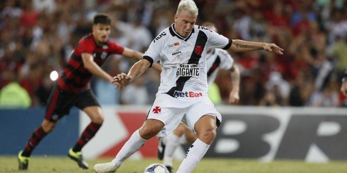 Ex-Vasco, Maxi López posta foto com Neymar e diz: 'Um dos melhores da história'