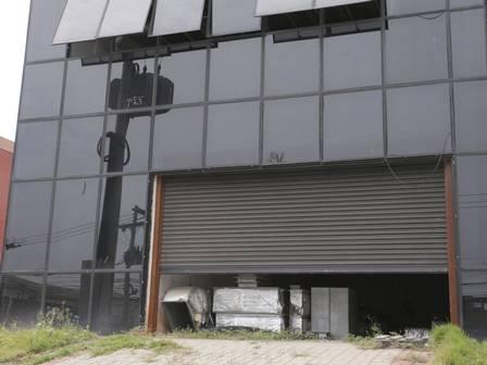 Belford Roxo tem obras paradas em pelo menos três bairros. Entre elas, creche e posto de saúde
