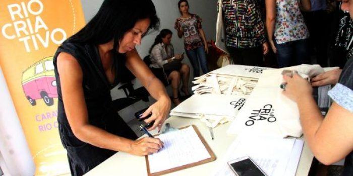 INSCRIÇÕES ABERTAS PARA OFICINA DE CAPTAÇÃO DE RECURSOS EM DUQUE DE CAXIAS