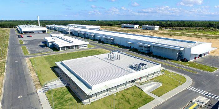 Marcopolo investe e amplia produção na unidade em São Mateus