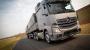 Mercedes-Benz lança Novo Actros