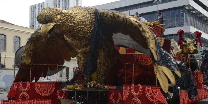 Carnaval no Rio: prefeitura apoiará apenas agremiações mais humildes