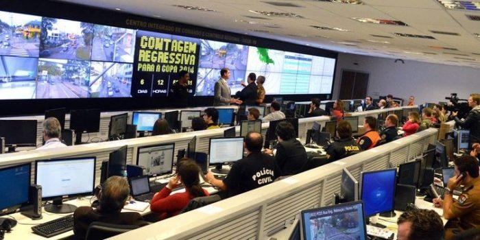 Baixada poderá ter Centro Integrado de Comando e Controle