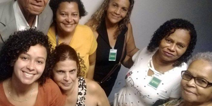 MPF da Baixada acolhe familiares de João Cândido