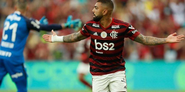 Flamengo dispara na liderança e já tem 60% de chances de título do Brasileiro