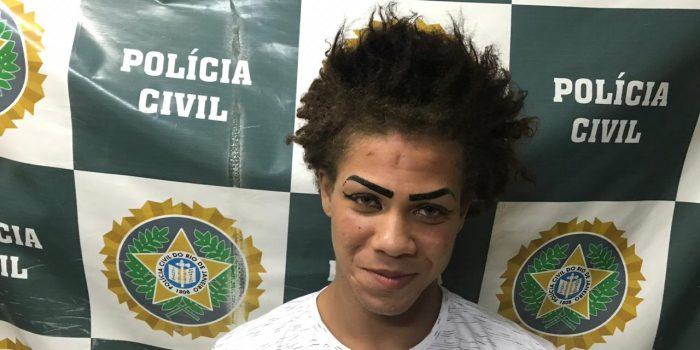 Polícia Civil prende homem acusado de esfaquear seu irmão.