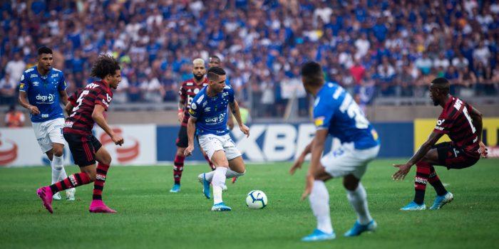 Imbatível: Flamengo vence Cruzeiro no Mineirão por 2 a 1, com direito a 'Lei do ex'