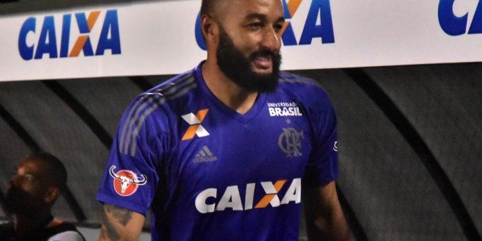 Alex Muralha diz que não pensa em voltar ao Flamengo: 'Não preciso provar nada'