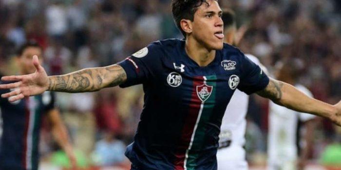 Dívida por jogador do Flamengo faz Fluminense ter penhora em venda de Pedro