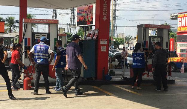 Audiência pública da Alerj debate adulteração de combustíveis e operações irregulares na barreira fiscal