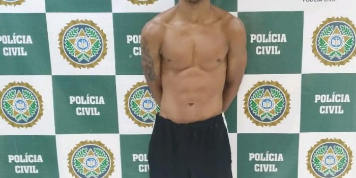 Policia Civil prende dois Homens acusados de Roubos em Nova Iguaçu