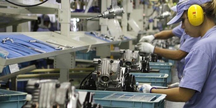 Confiança de empresário industrial fica estável em setembro
