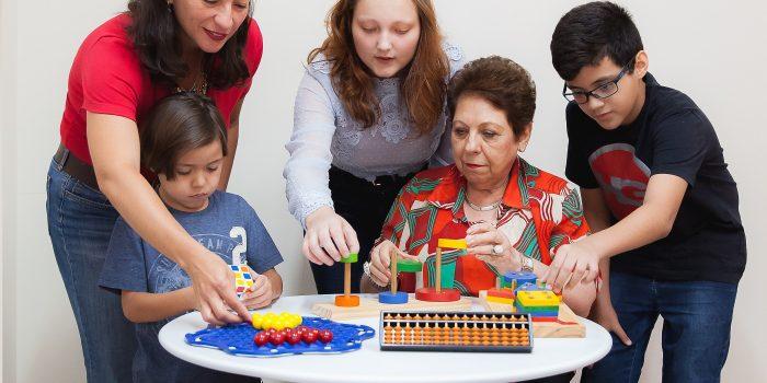 Américas Shopping promove programação especial no Mês do Alzheimer