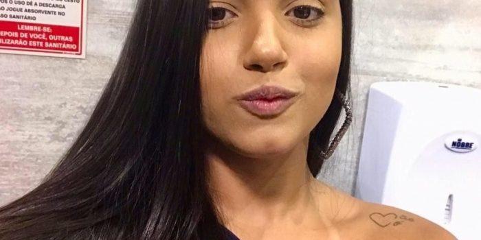 Jovem é encontrada morta dentro de carro em Caxias