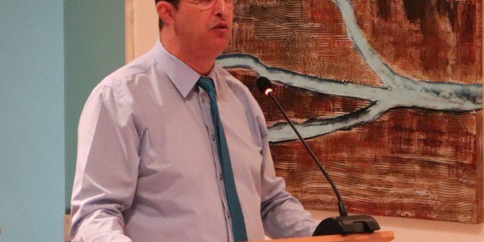 Vereadores questionam exoneração do ex-interventor da Clínica de Repouso Boa União