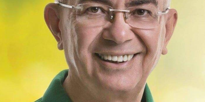 Justiça reconduz Carlos Vilela ao cargo de Prefeito de Queimados
