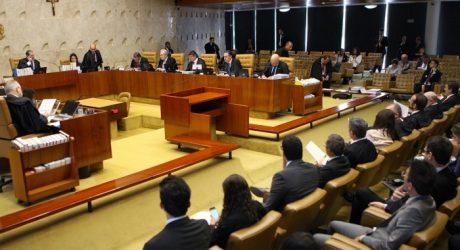 Supremo invalida lei do Rio que decretou feriado bancário na Quarta de Cinzas