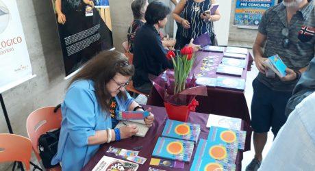 Mestre em matemática pela UFF lança livro de contos