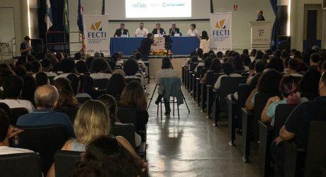 Nova Iguaçu é representada por escolas em Feira de Ciência e Tecnologia e Inovação