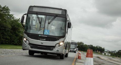 Vendas de ônibus Volkswagen superam alta do mercado e avançam 61,2%