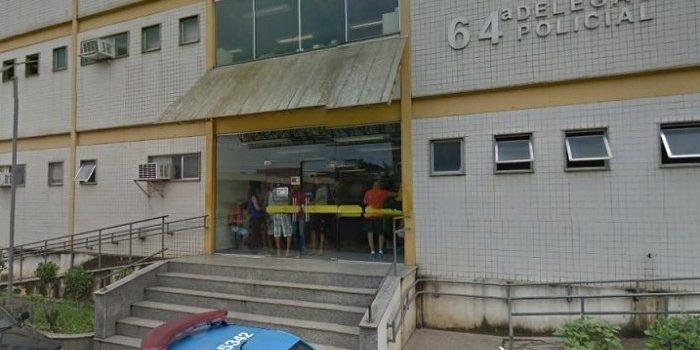 Agentes da 64ª DP Prendem um dos maiores ladrões de cargas de cigarro   em São João de Meriti