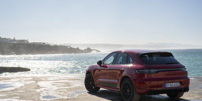 Porsche Macan GTS 2020 desembarca no Brasil por R$ 495.000